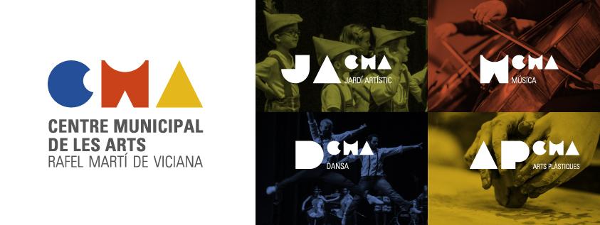 CMA nueva identidad visual